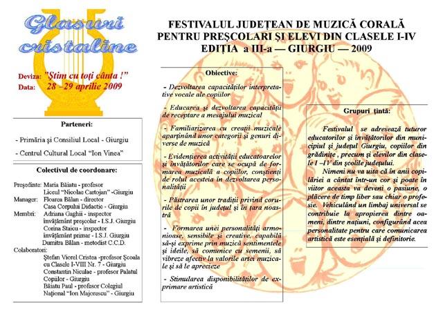 APASATI PENTRU A VIZUALIZA/DESCARCA PLIANTUL VERSO FESTIVALULUI